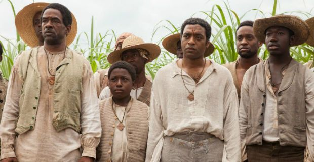 12 Years a Slave': The Movie vs. The True Story | Screen Rant