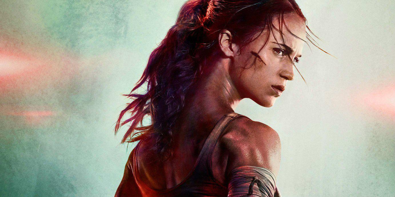Tomb raider 2018 movie poster imdb