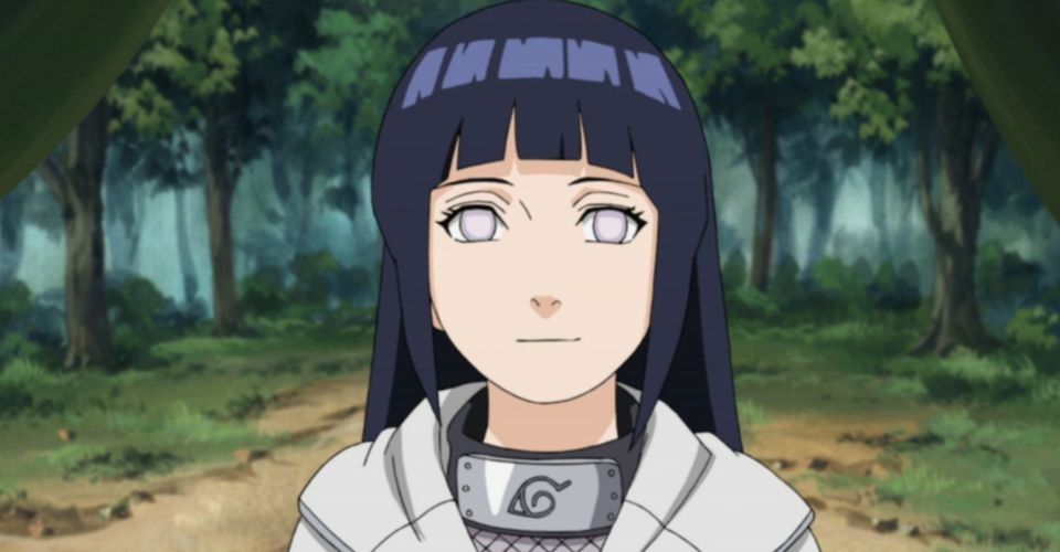 Naruto 10 Facts And Trivia About Hinata That Fans Should Know