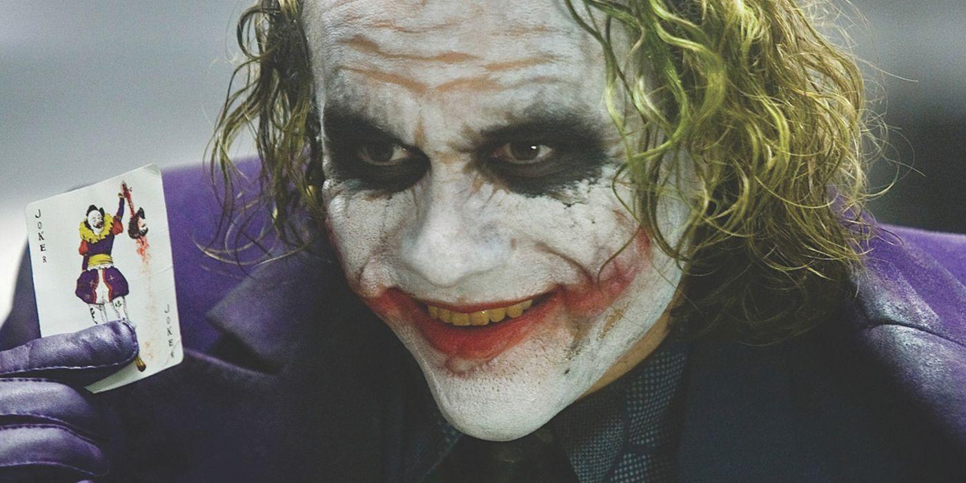Joaquin Phillips Portrayal Of Joker