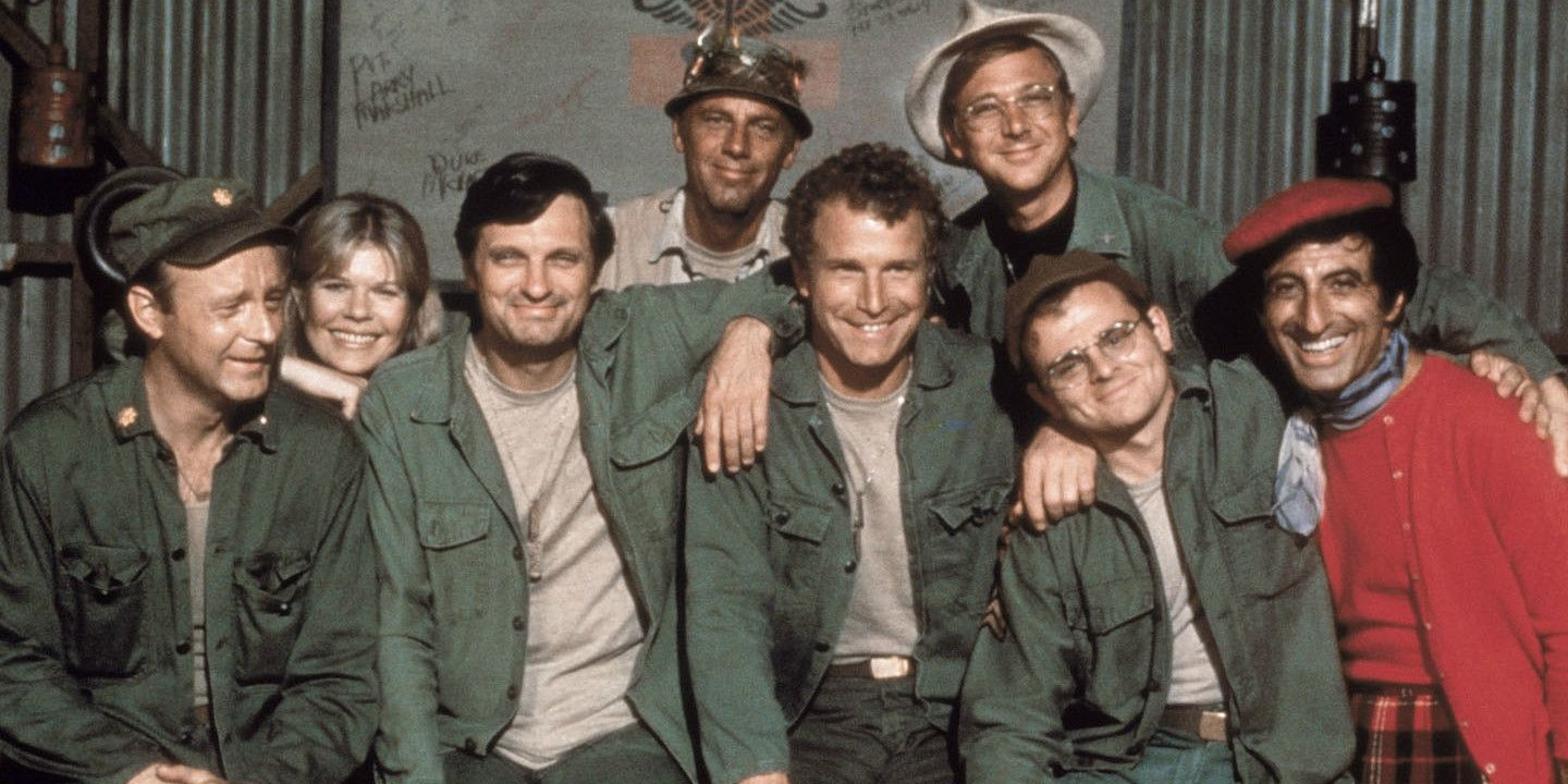 M*A*S*H: 10 Hidden Details You Never Noticed | ScreenRant