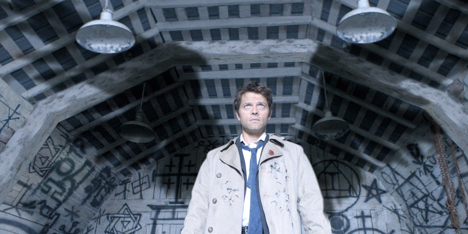 The 20 Most Powerful Characters In Supernatural - Ranked