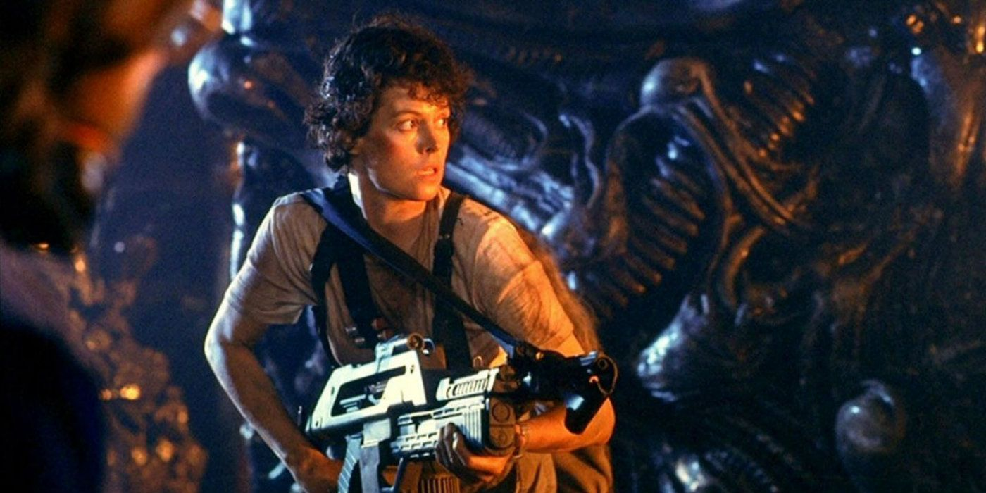 The 15 Best Sci-Fi Movies Of The 1980s