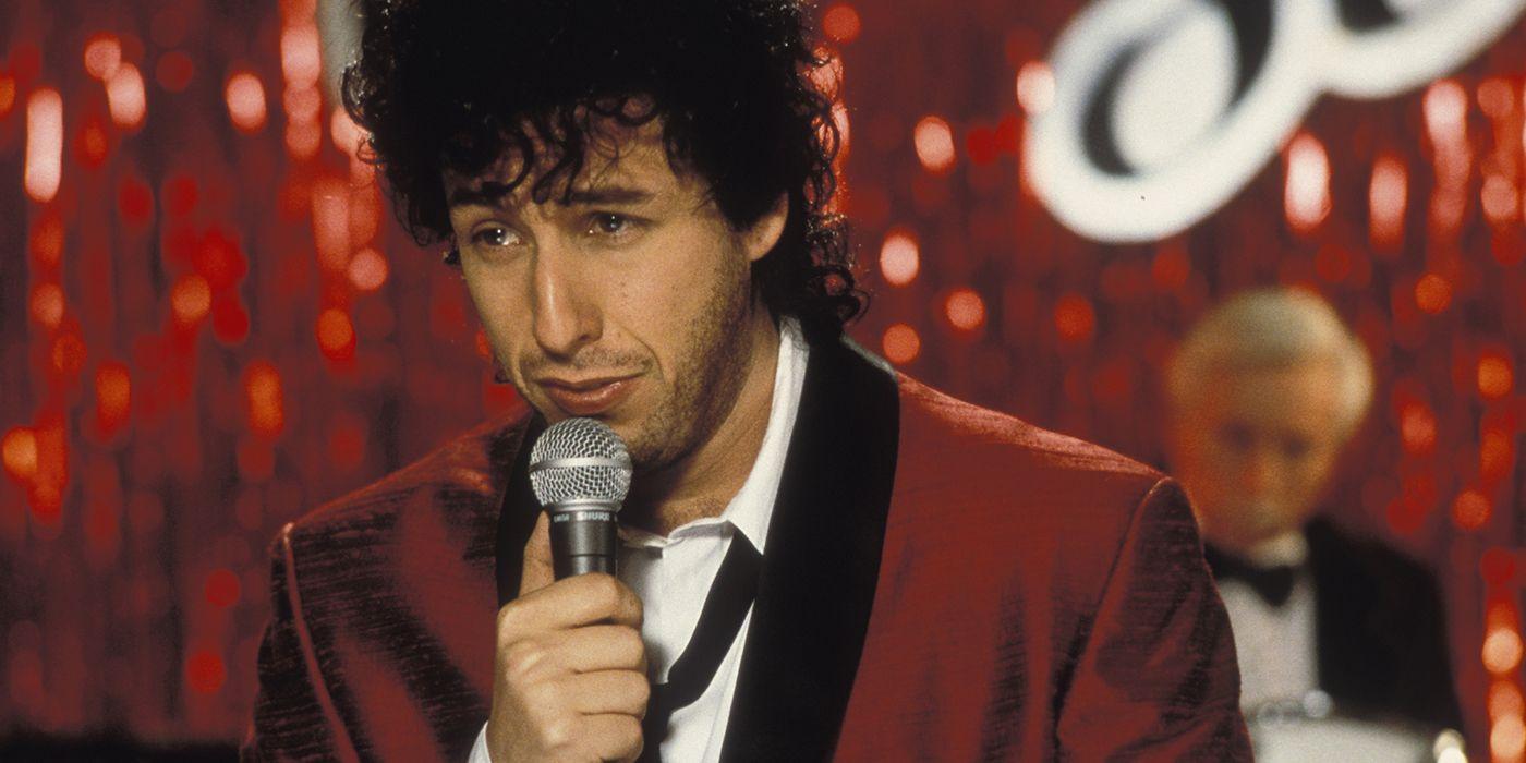 Adam Sandler Will Return to Host Saturday Night Live in May