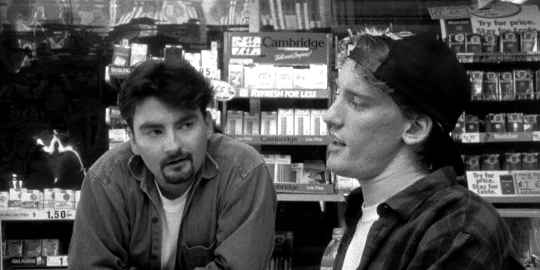 Kevin Smith Clerks