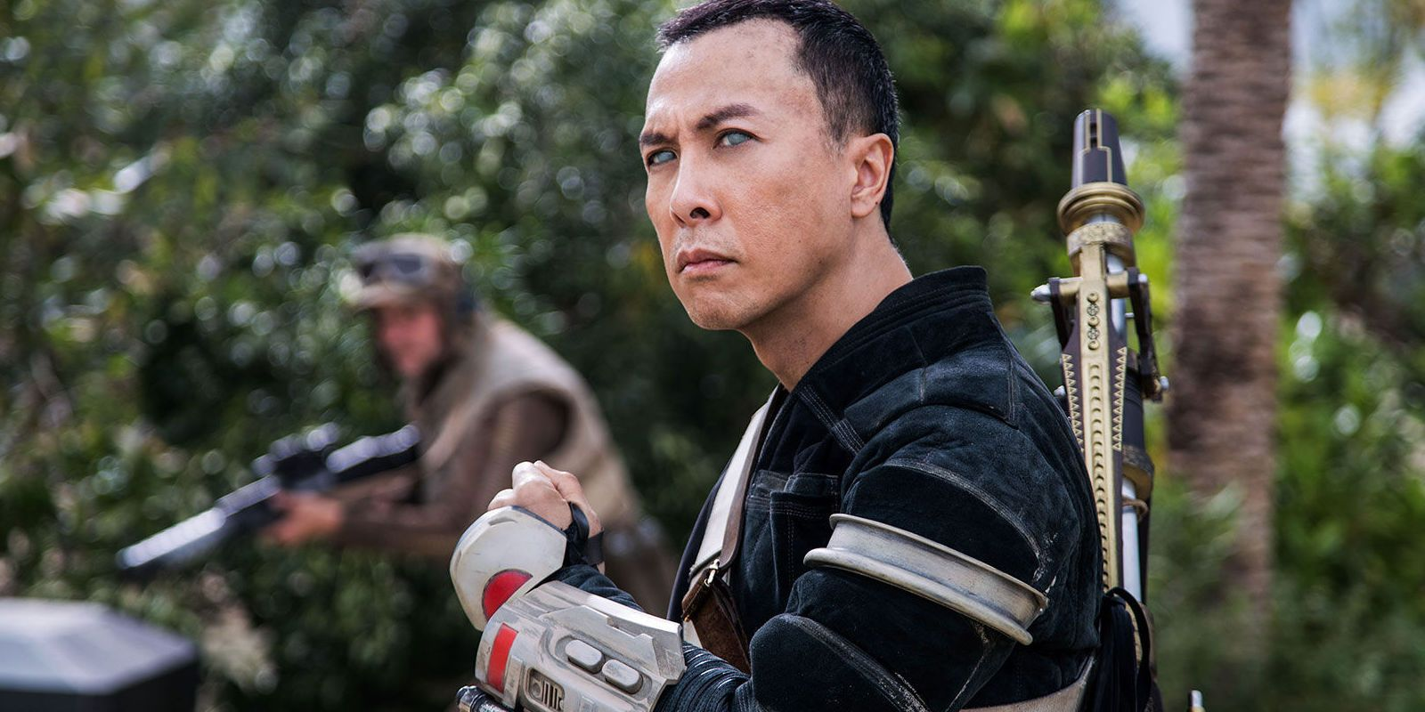 Image result for rogue one chirrut