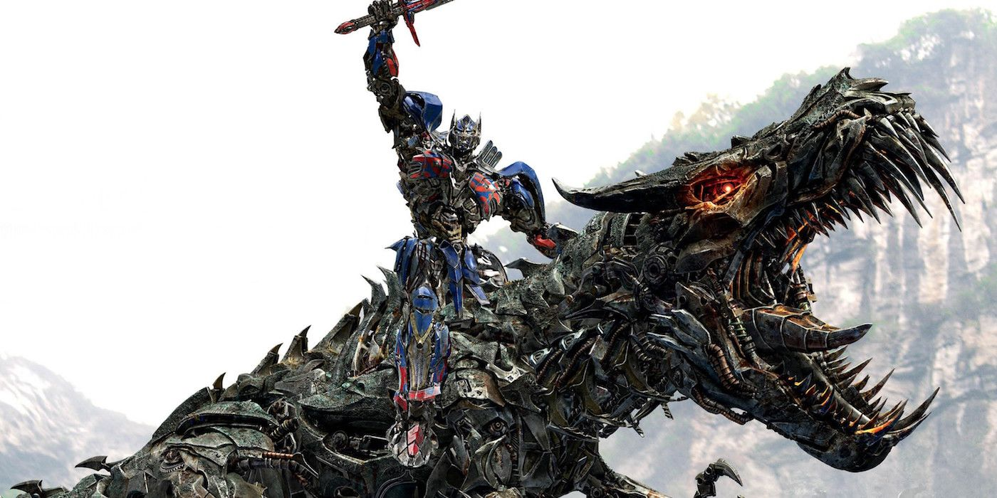 Imagenes De Transformers: Transformers Spinoff Set In Ancient Rome?