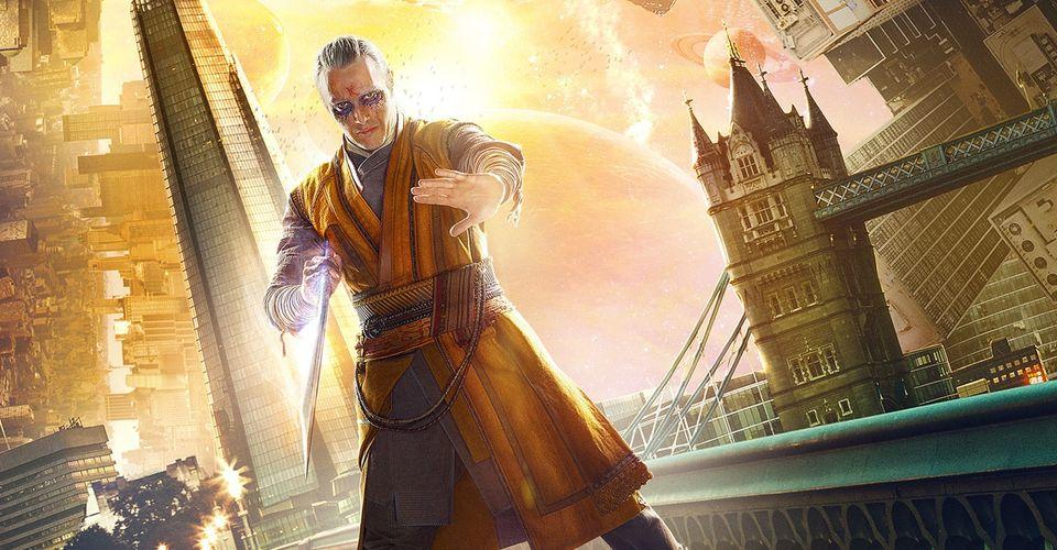 Doctor Strange: Mads Mikkelsen Talks Kaecilius' Future in the MCU