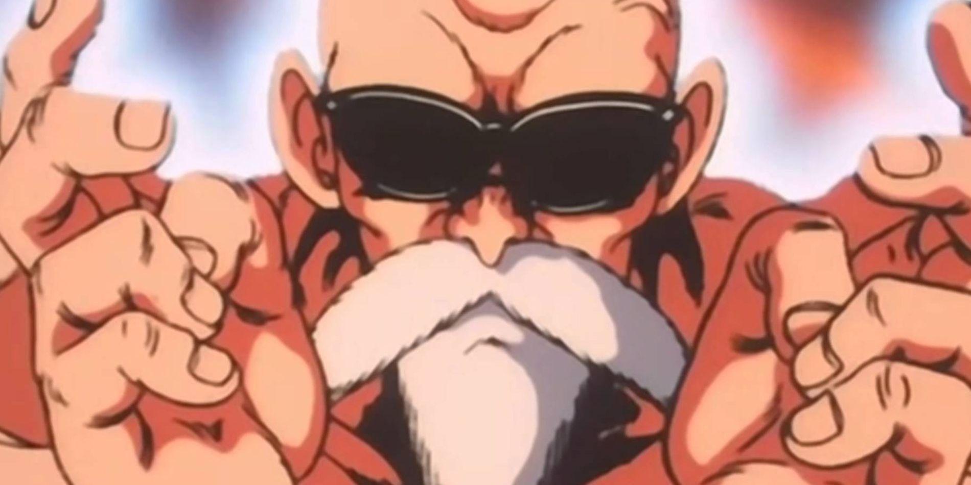 Adult anime master
