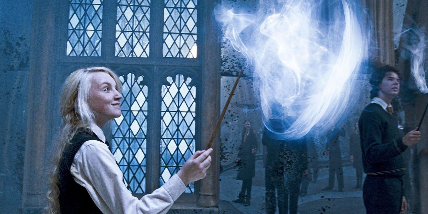 Harry Potter: The 10 Most Powerful Patronus, Ranked | ScreenRant