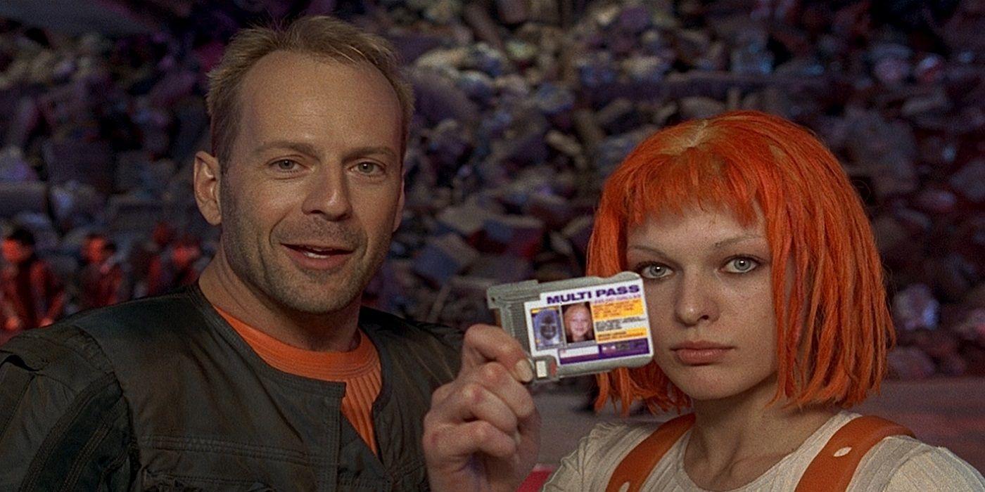 Top 10 Sci-Fi Movies That Never Got Sequels | ScreenRant