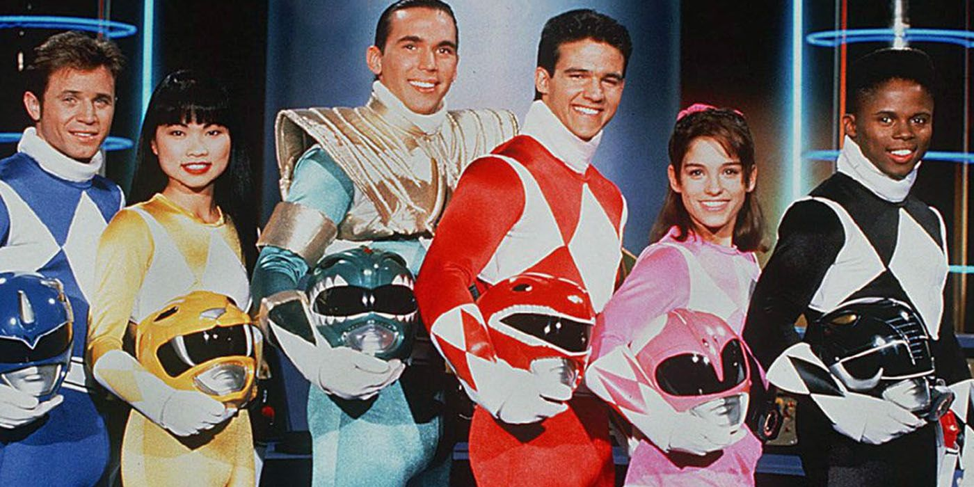 where are the cast of power rangers now? | screenrant