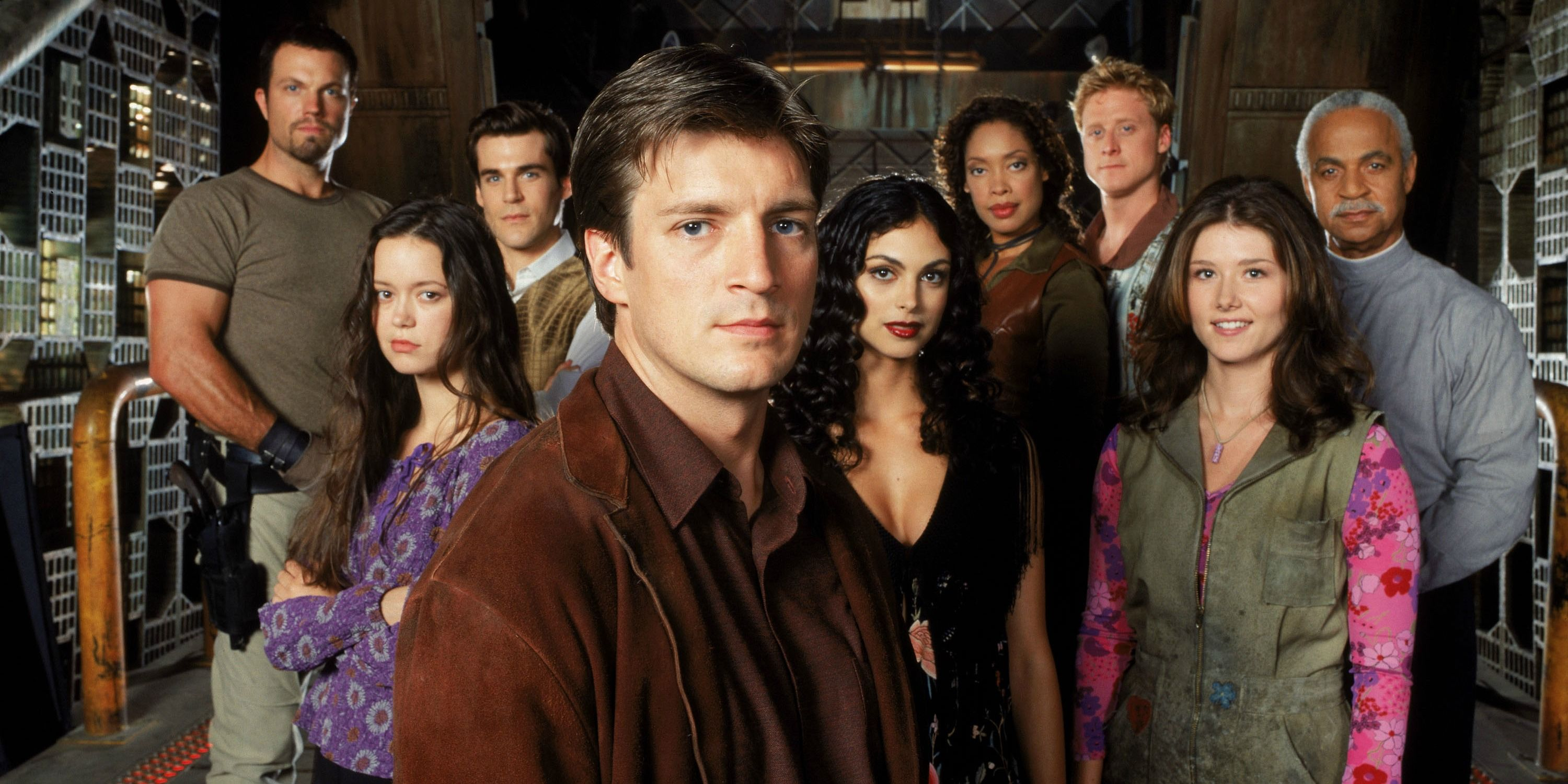 15 Reasons To Be Thankful That Firefly Was Canceled Screenrant