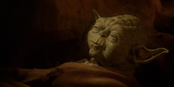 Yoda-on-his-death-bed-in-Star-Wars-Retur