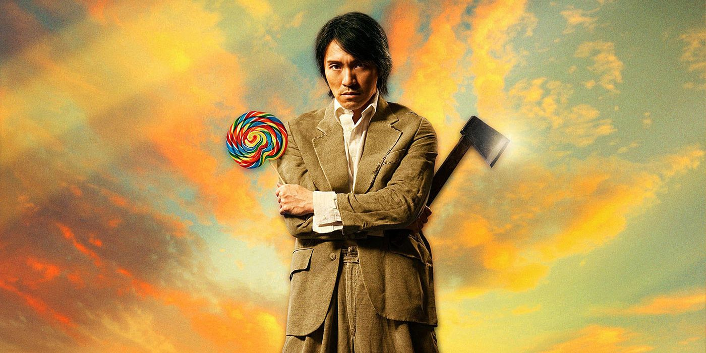 Kung Fu Hustle 2 Is Coming, Says Stephen Chow