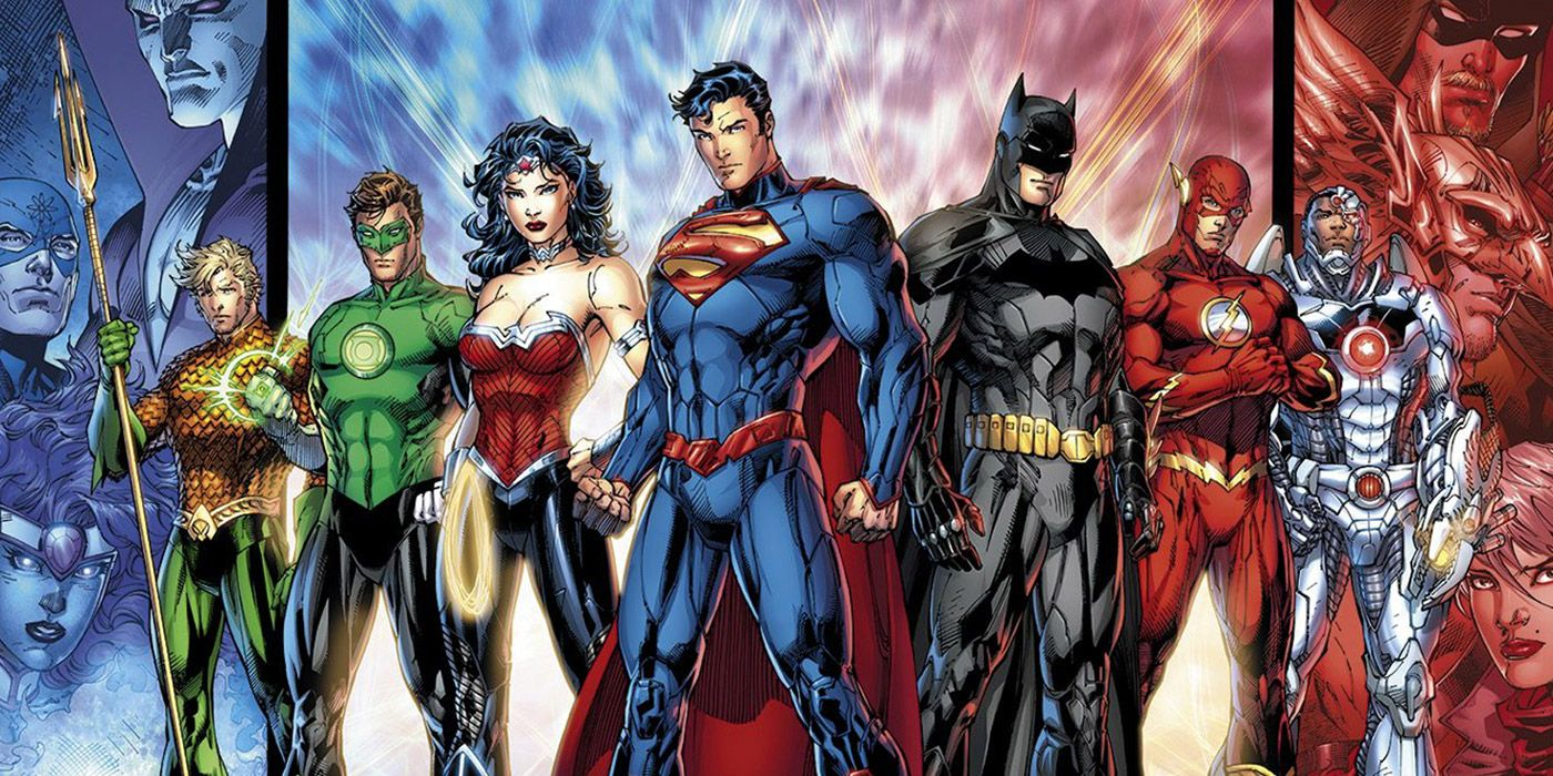 Which DC Hero Was The Worst Leader of The Justice League?