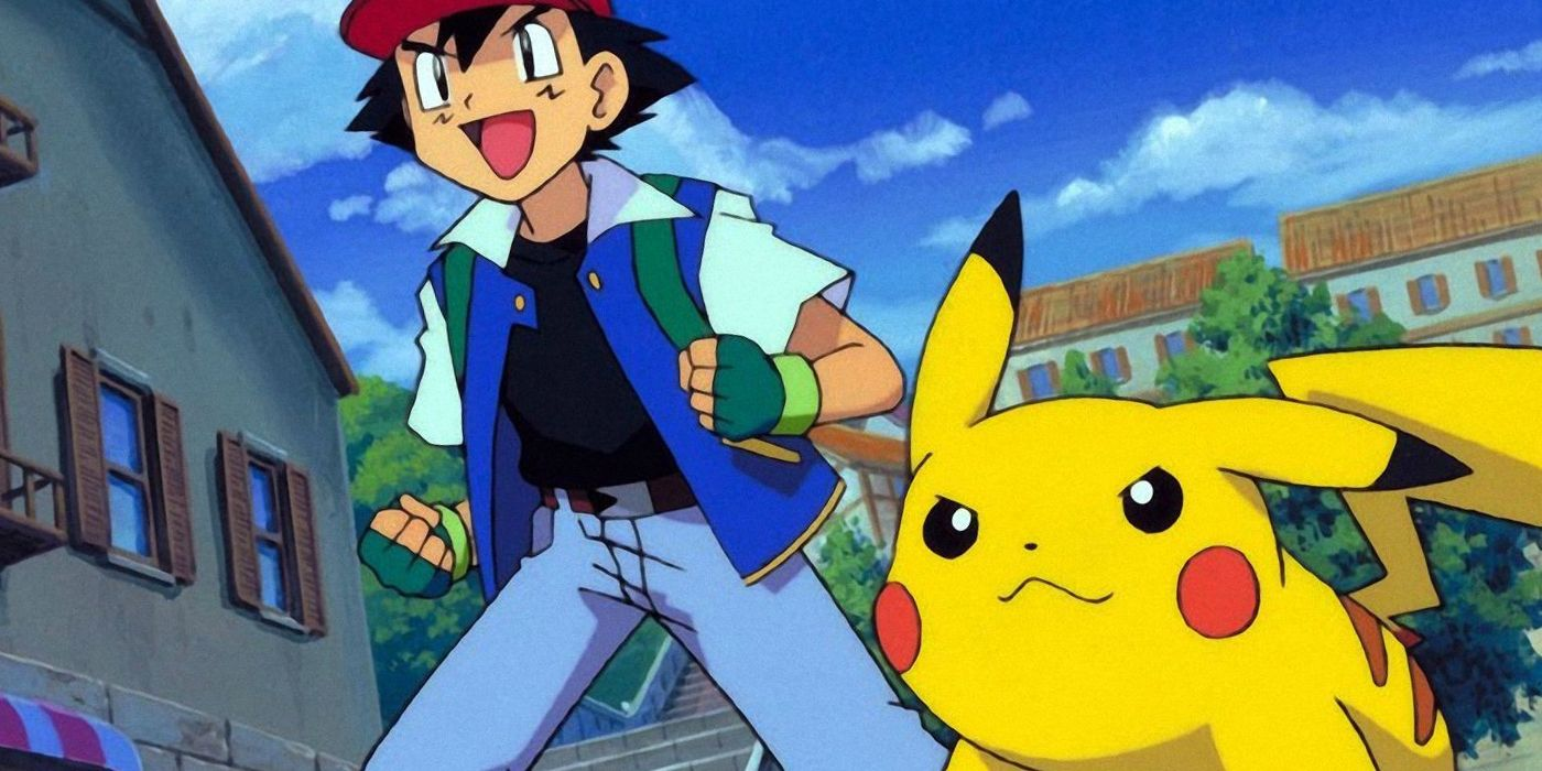 15 Things You Probably Didn't Know About The Pokemon Franchise