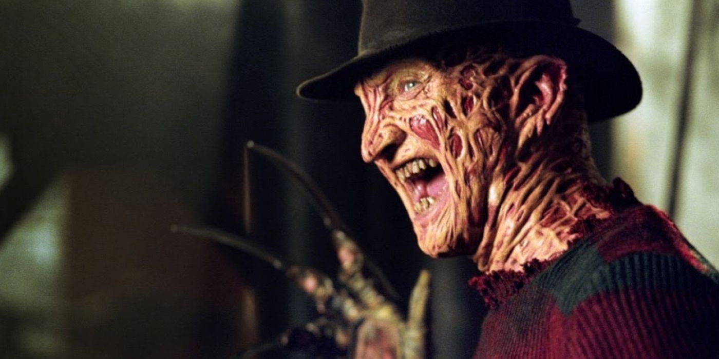 & Every Freddy Krueger Appearance Ranked Worst To Best