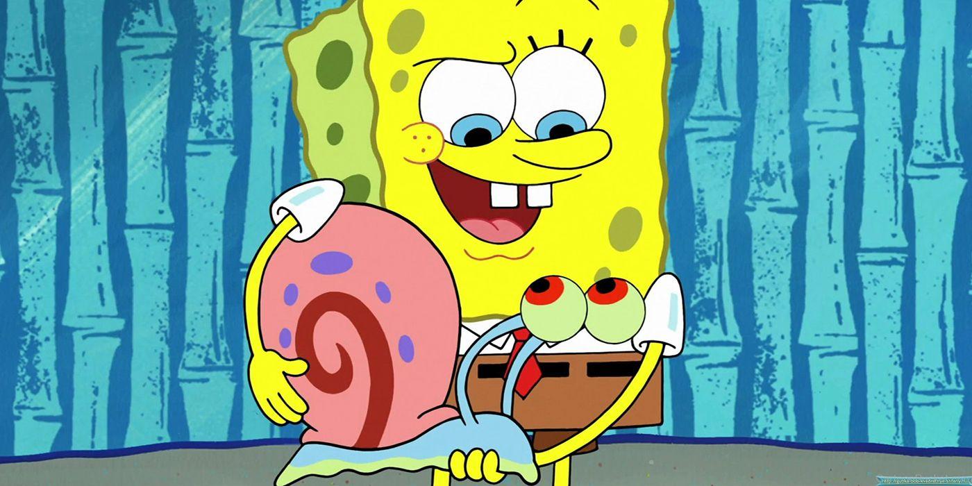 Creepy real life spongebob and patrick screenrant voltagebd Image collections