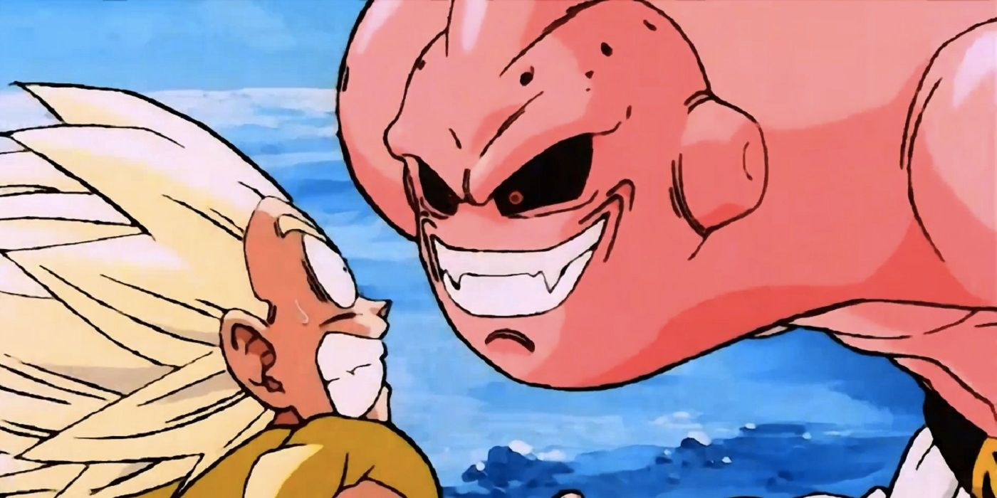 Dragon Ball 15 Lamest Fights Of The Franchise Screenrant Gelingt es, sich aus seiner eigenen dead zone, in der er gefangen war, zu befreien. dragon ball 15 lamest fights of the