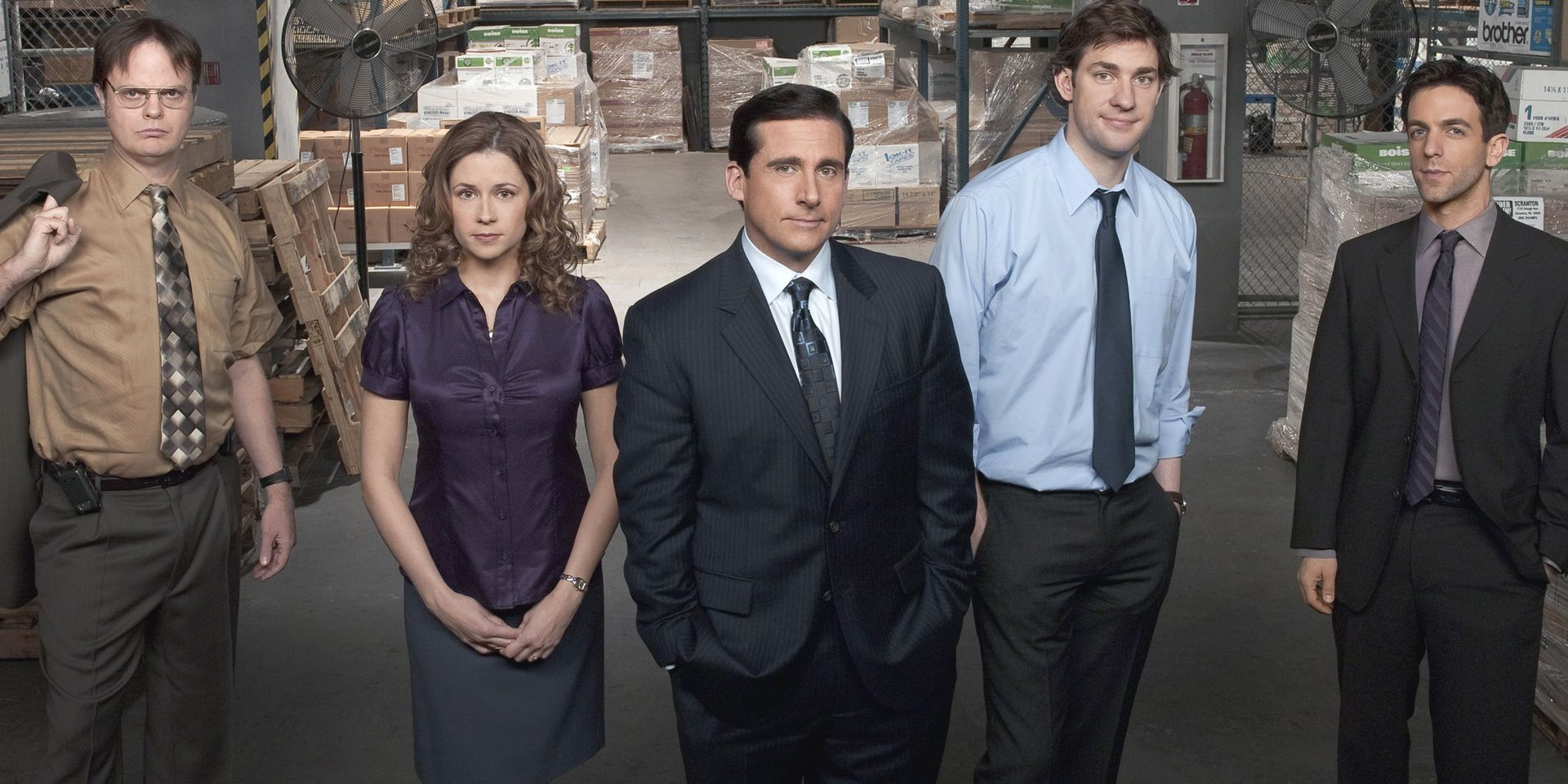 15 times the office made us cry   screenrant