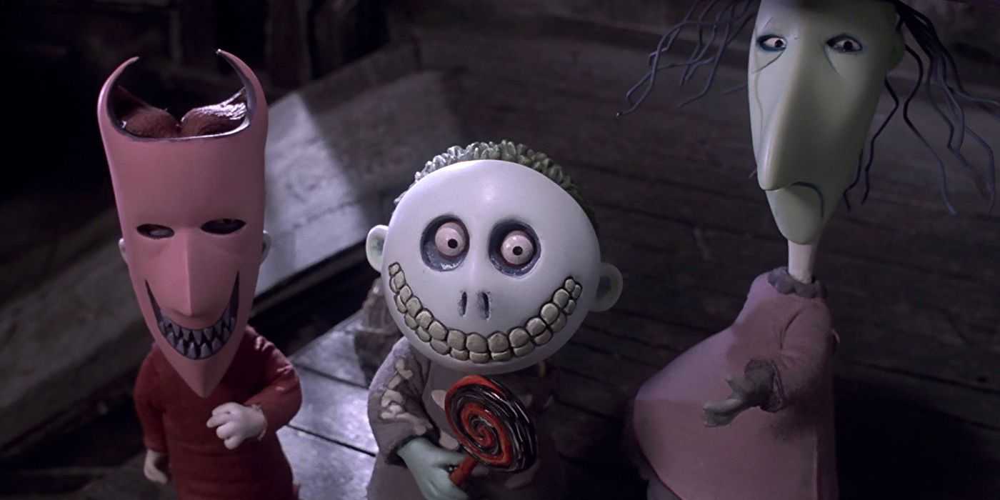 An Honest Trailer for The Nightmare Before Christmas | ScreenRant