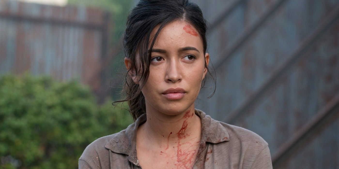 10 Of The Worst And Most Annoying Walking Dead Characters