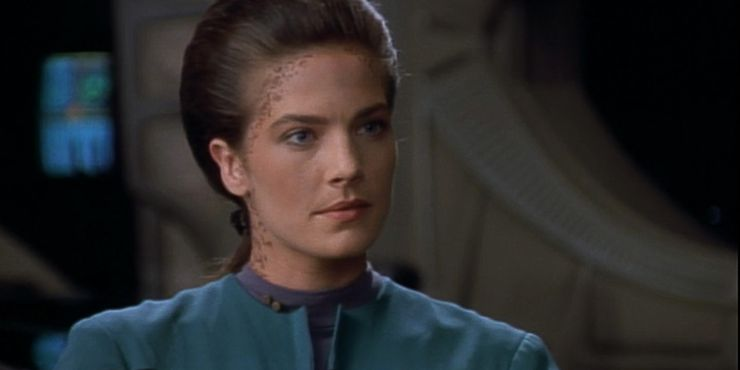 Star Trek 10 Hidden Details About The Main Characters Of Ds9
