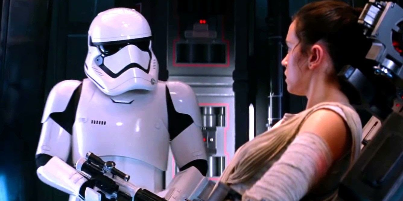 Star Wars: 10 Famous Cameos You Might Have Missed