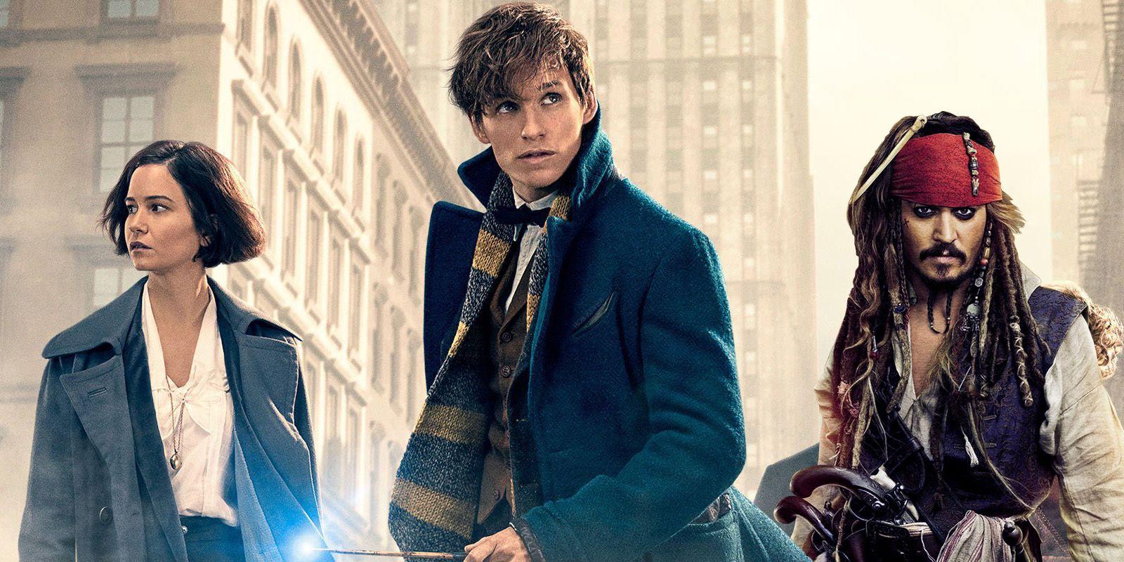 Fantastic Beasts Director Confirms Johnny Depps Character