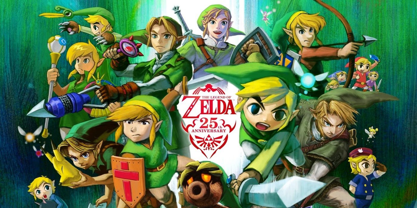 the legend of zelda 15 things you never knew about link