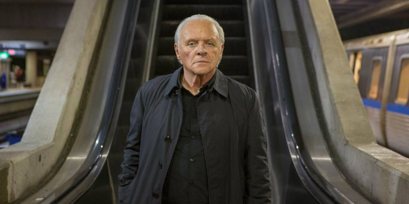 Solace Trailer: Anthony Hopkins is a Psychic Crime-Solver