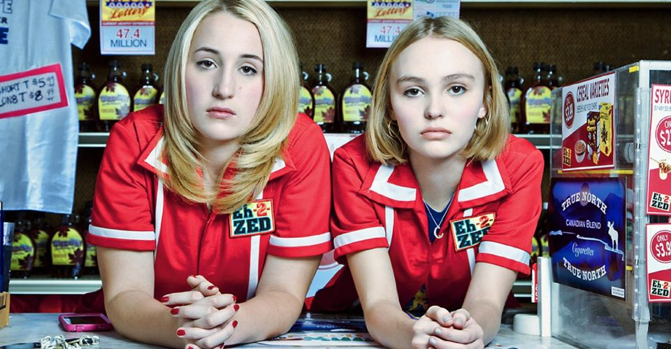 Supergirl Harley Quinn Smith To Guest Star In Kevin Smith S Episode