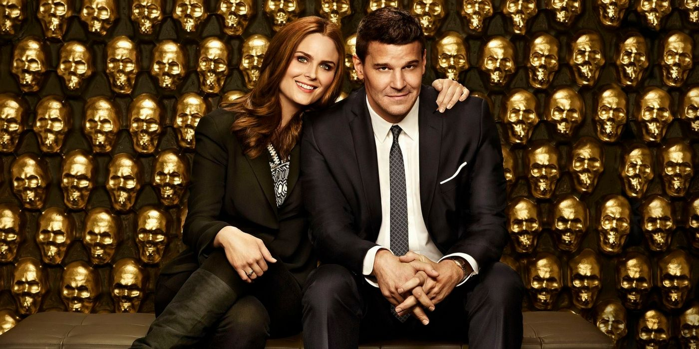 Bones 20 Things About Booth And Brennan S Relationship That Make No