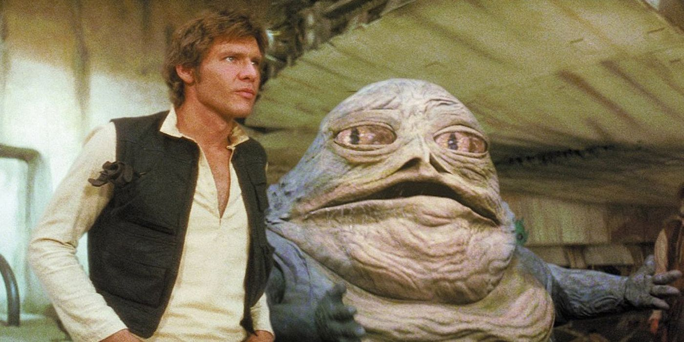 New Solo: A Star Wars Story Toys May Hint At Jabba's Palace