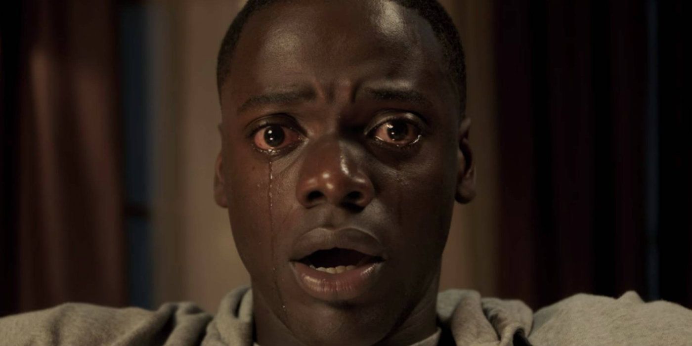Get Out's Ending & Message Explained | ScreenRant