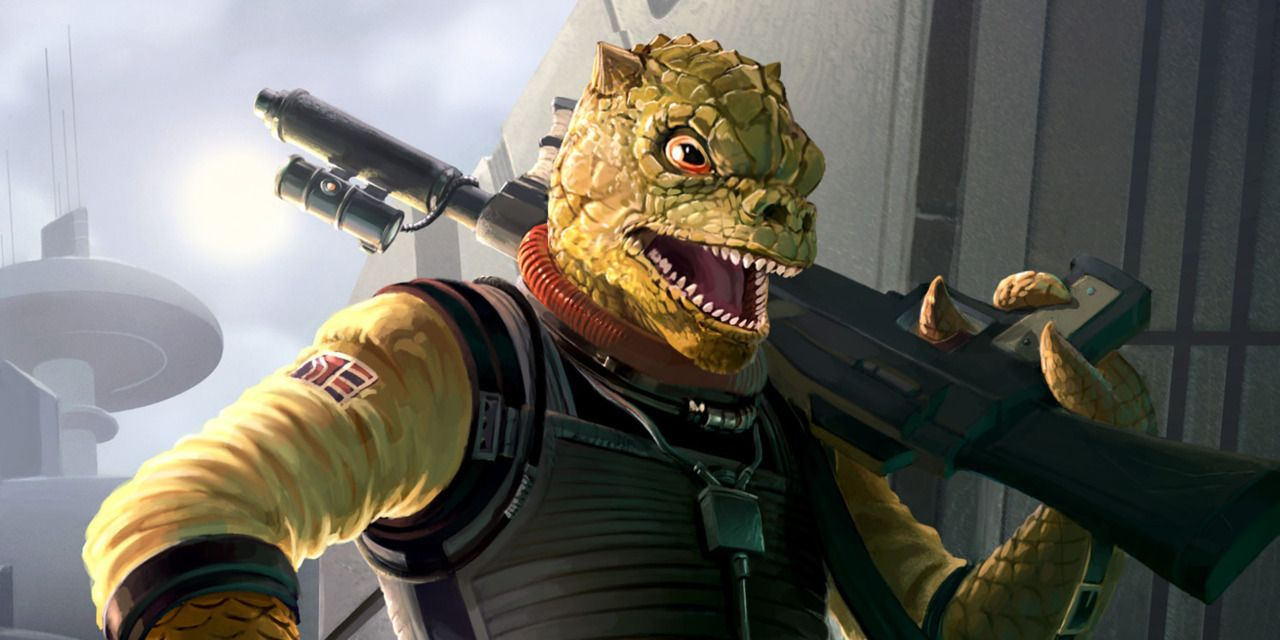 Star Wars 15 Things You Didn T Know About Bossk Screenrant