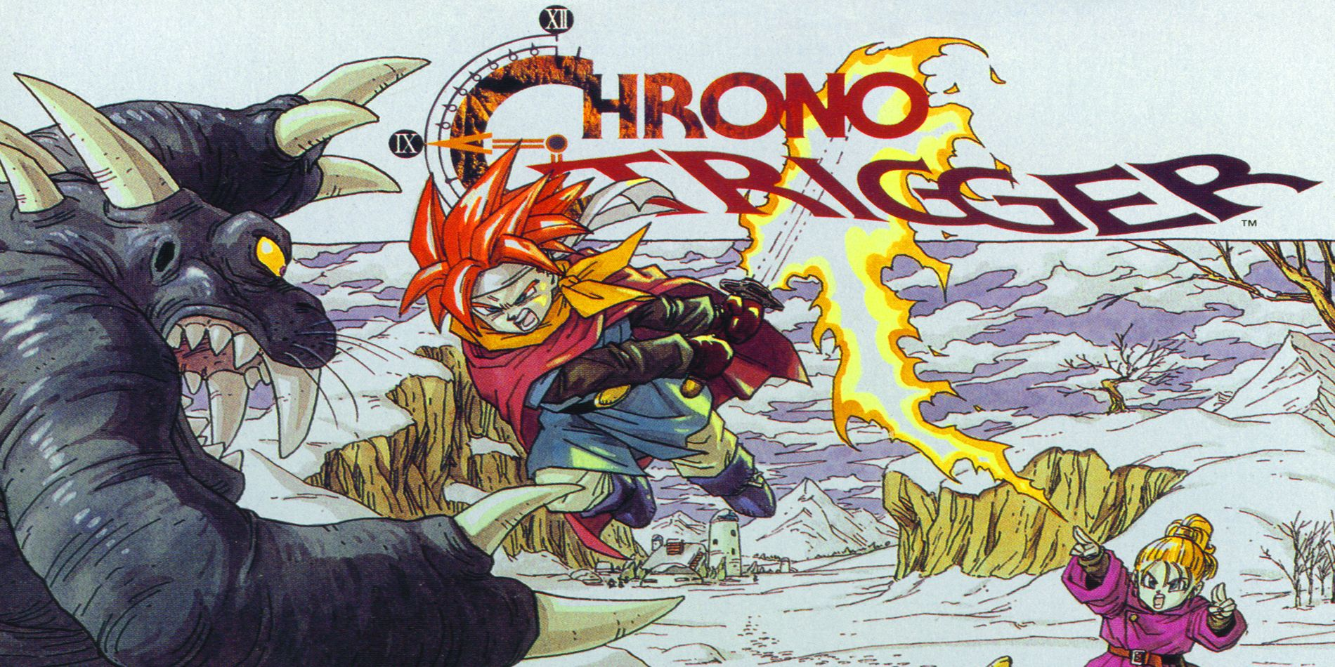 15 Things You Never Knew About Chrono Trigger | ScreenRant