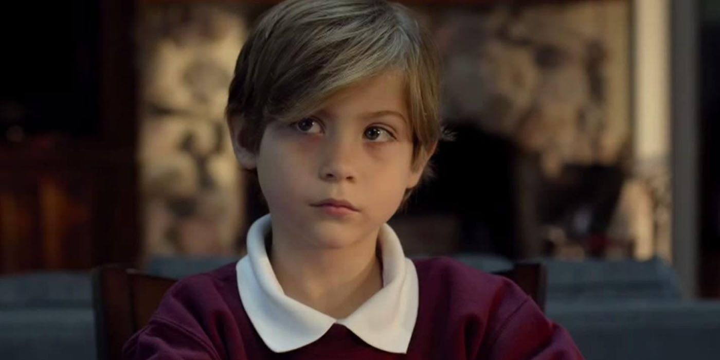 Shining Sequel Doctor Sleep Casts Jacob Tremblay