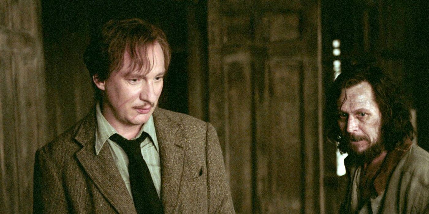 Harry Potter: 15 Things You Didn't Know About The Marauders