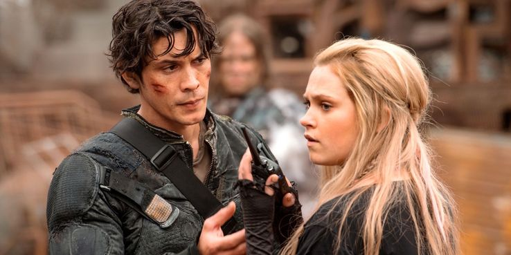 10 Things That Have To Happen Before The 100 Ends Next Season