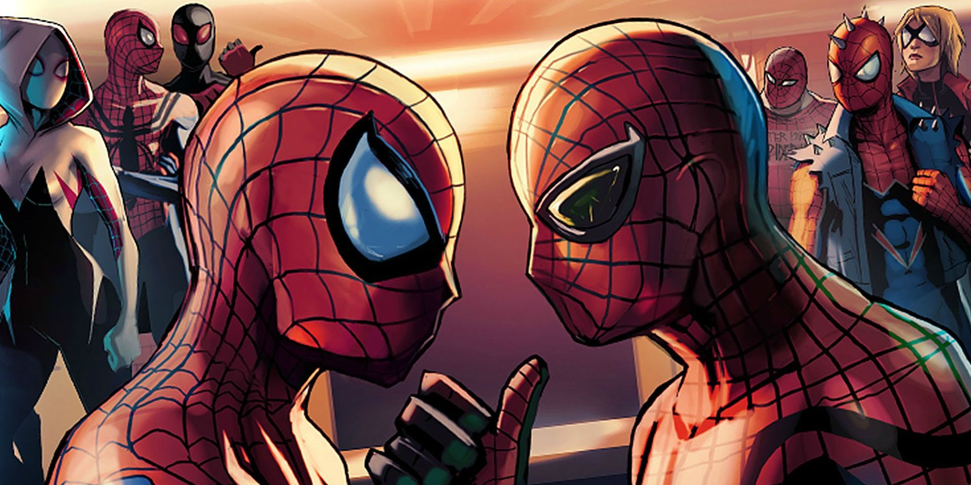 Every Member Of The Spider-Man Family, Ranked | ScreenRant