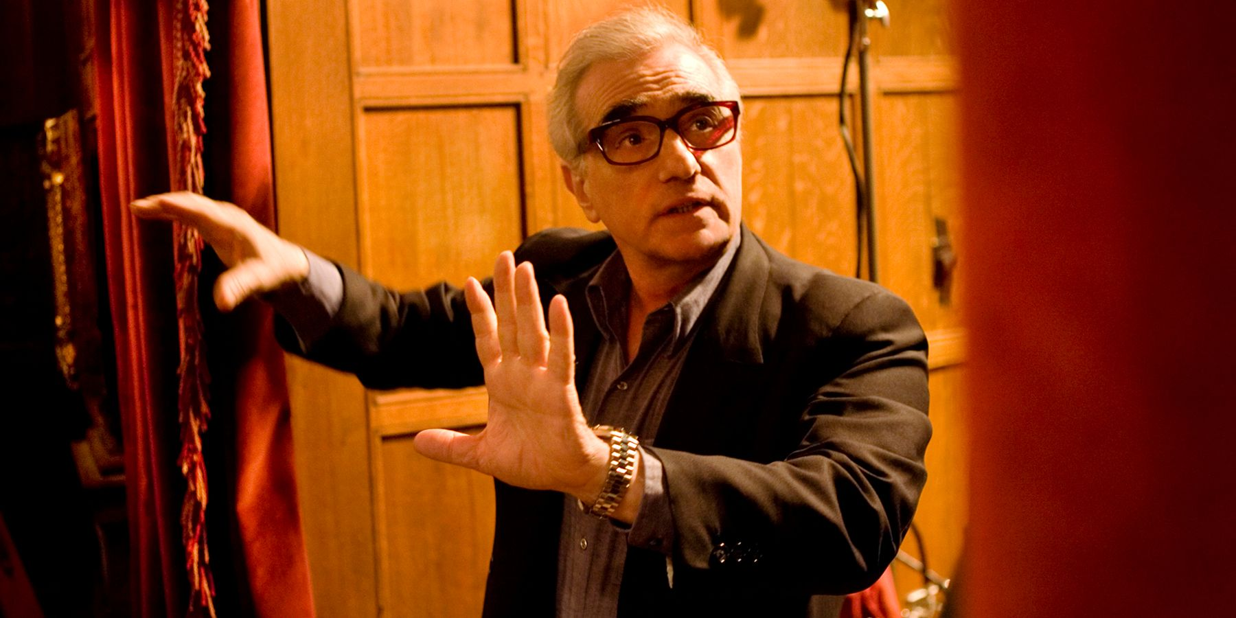 Scorsese's The Irishman Doesn't Have a Release Date Yet [Updated]