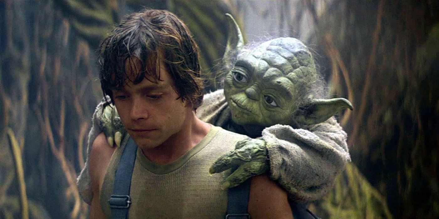 Why Yoda Was Wrong & Luke Was Right | ScreenRant
