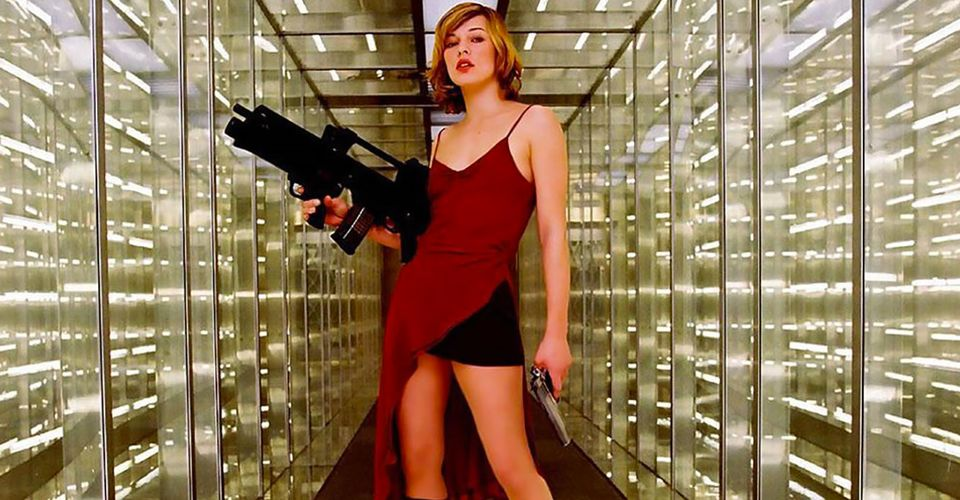 Why Milla Jovovich S Alice Has Never Appeared In A Resident Evil Game