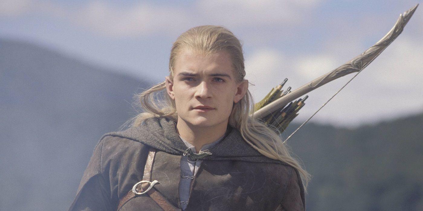 10 melhores personagens de 'O Senhor dos Anéis' classificados 9