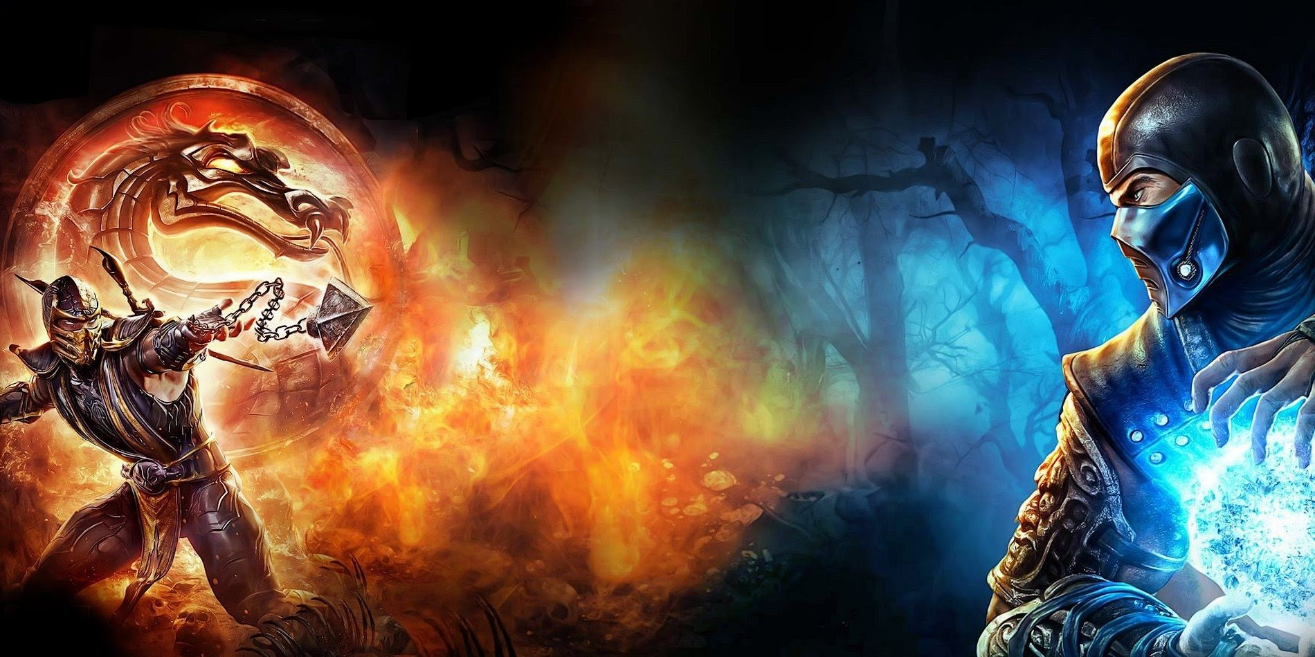 15 Best Mortal Kombat Rivalries | ScreenRant