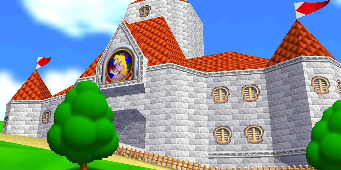 Super Mario: 15 Secrets Hidden In The Mushroom Kingdom