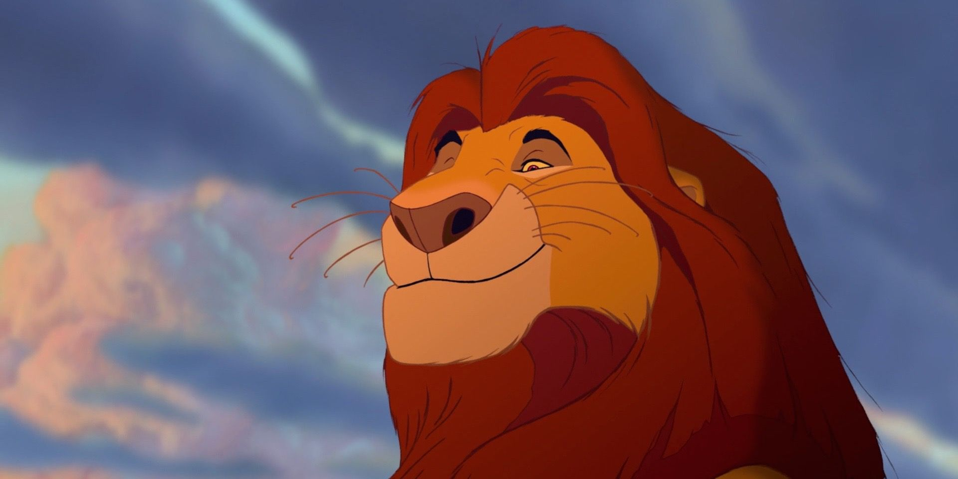lion king remake photos of mufasa are not real