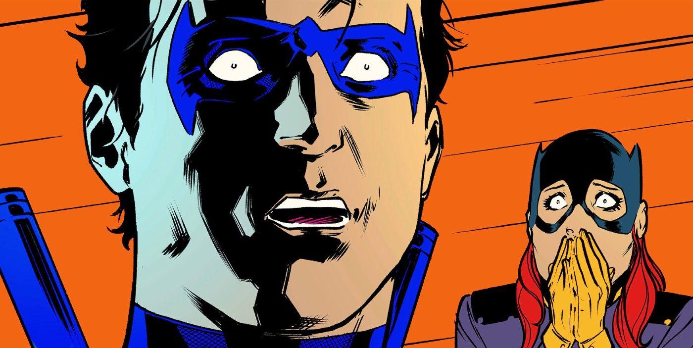 Batboys x dead reader